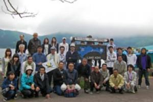 H22.山梨 富士河口湖