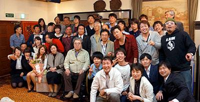 平成26年度 歓迎会