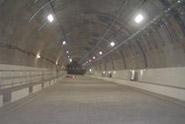 中央環状線新宿トンネル防災・通信工事