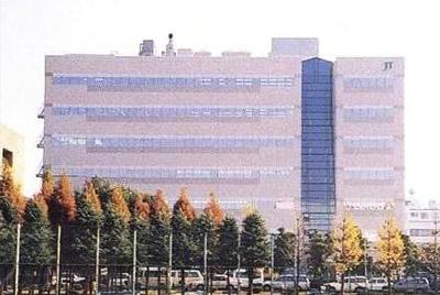 JT生産技術センター4F空調機械室除じんファン盤更新工事