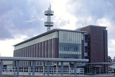 長岡市消防本部庁舎建設電気設備工事