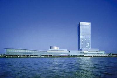 新潟国際コンベンションセンター(第一工区)電気設備工事